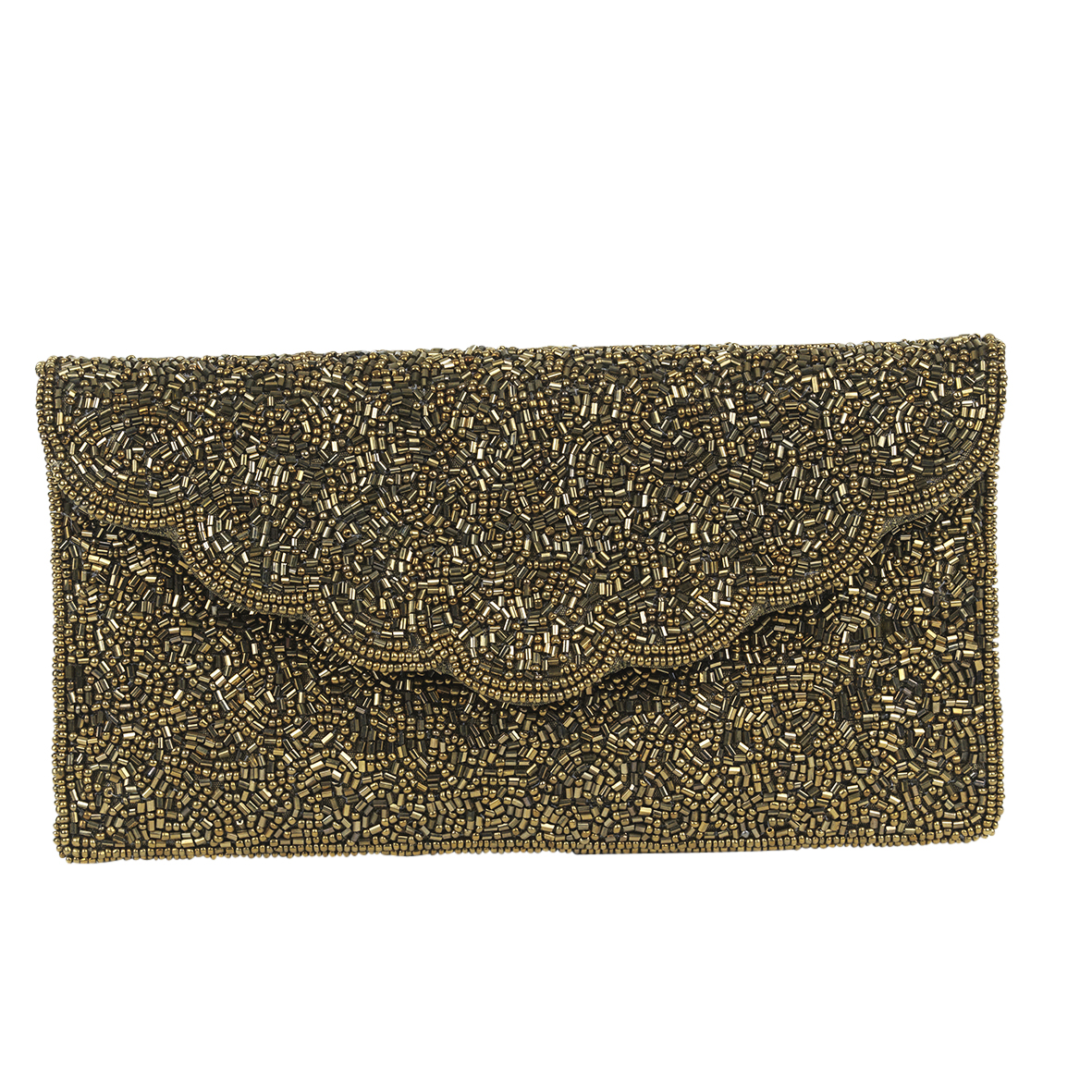 The Moshi Clutch Lauren