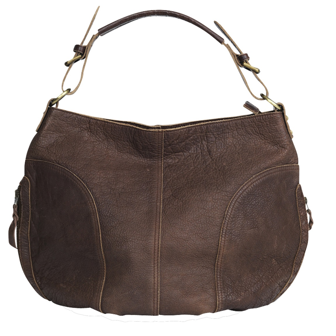 The Moshi Handtasche Indiana Braun