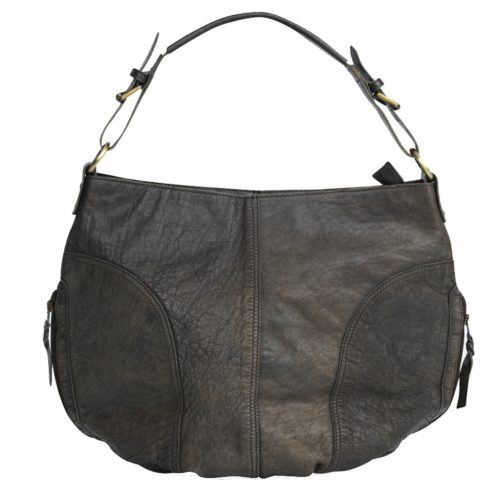 The Moshi Handtasche Indiana Grau