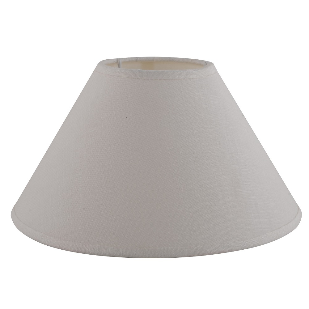 IB LAURSEN Lampenschirm Weiß