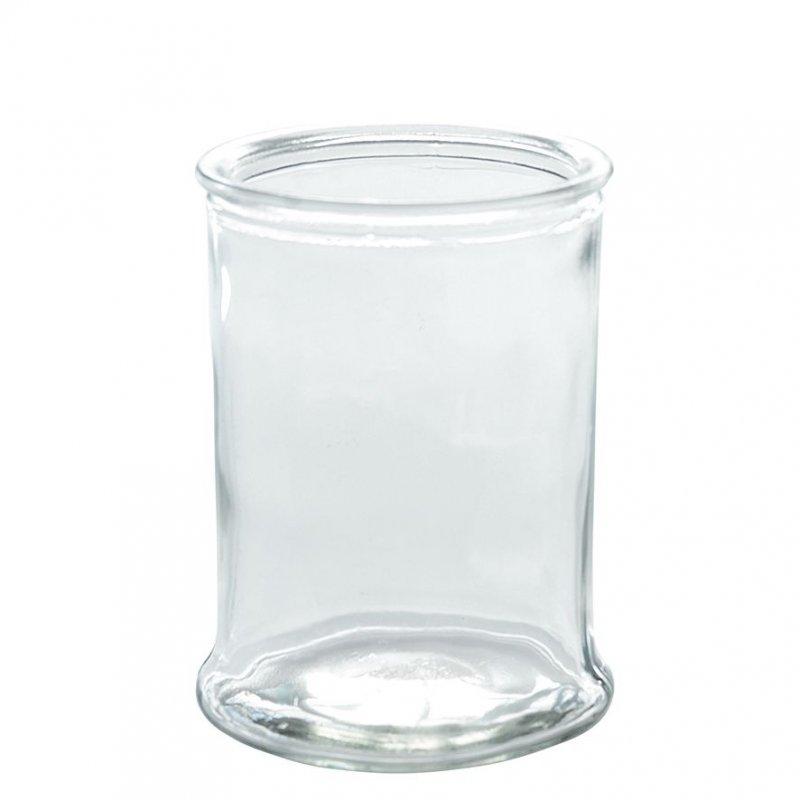 GreenGate Glas Apothecary Klar