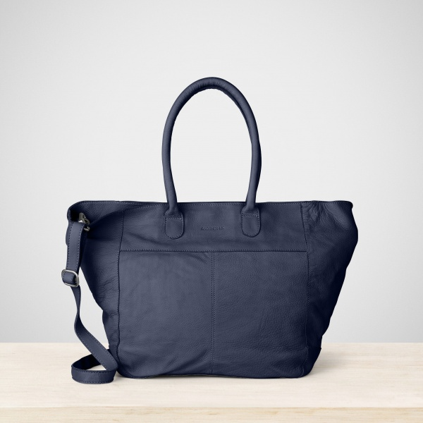 ANOTHER ME Handtasche Friend I Need in Evening Blue