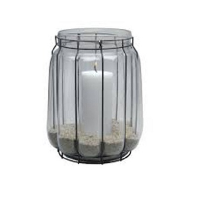 Greengate Windlicht Glas Hurricane