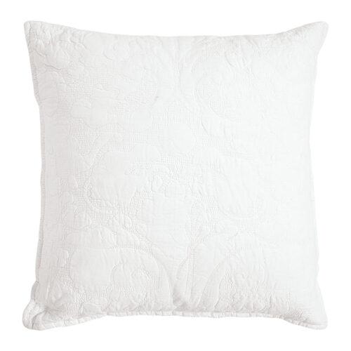GreenGate Kissenbezug Plain White