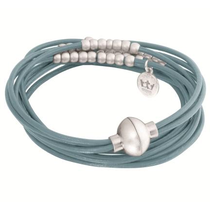 sence copenhagen leder-armband snake vintage R957