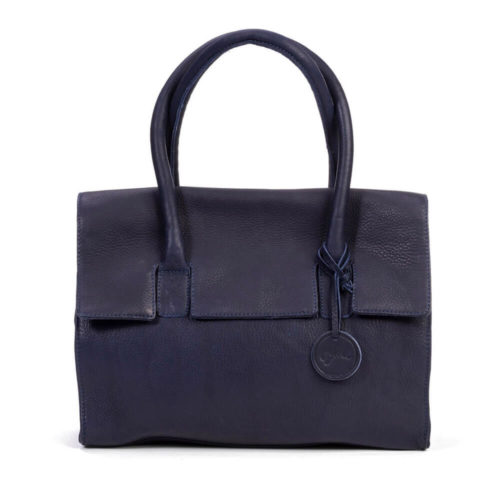 ANOTHER ME Handtasche Blue My Mind