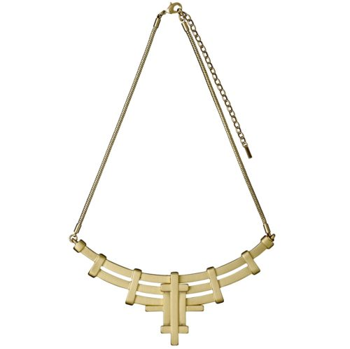 pilgrim statement kette gold