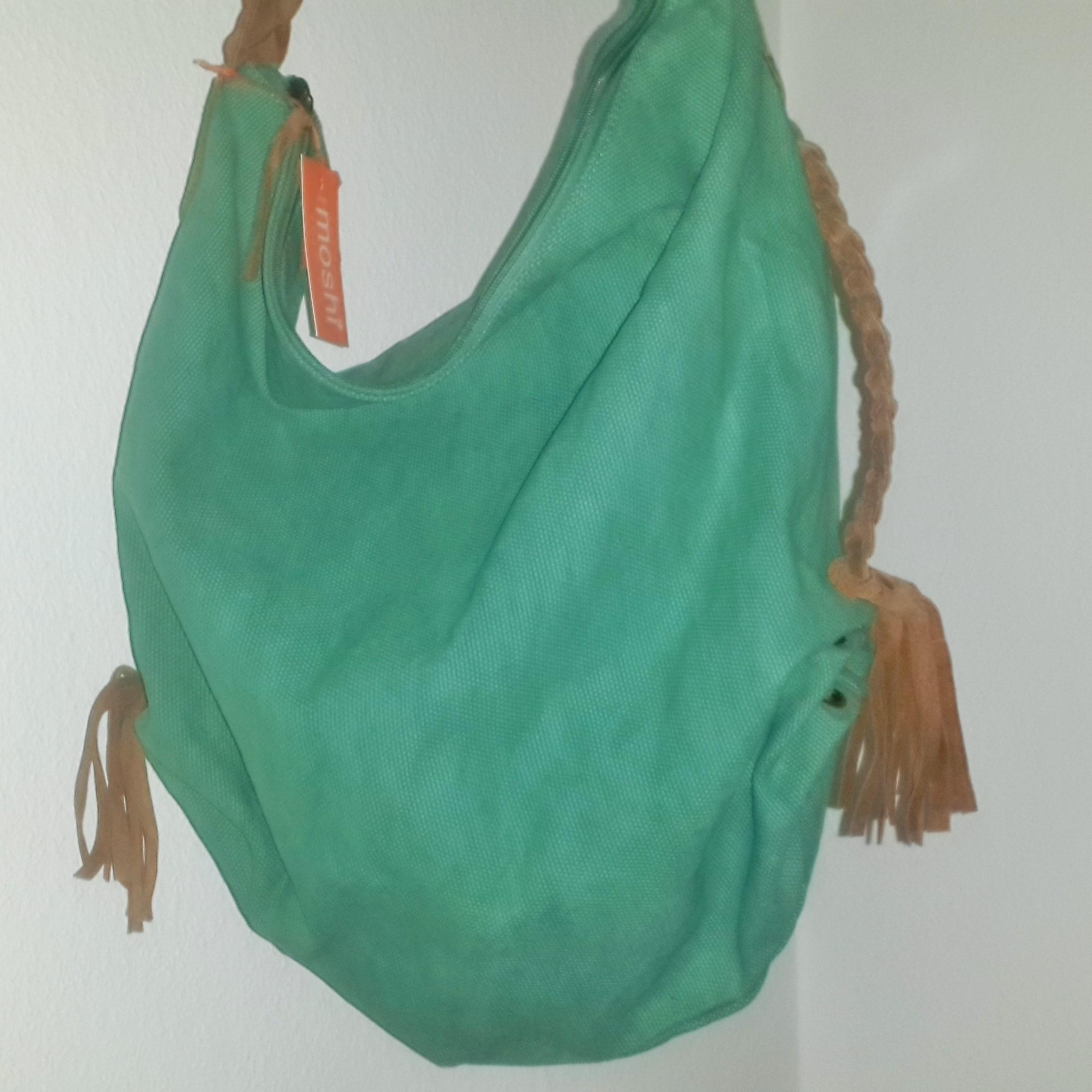 The Moshi Tasche Mari aus Canvas