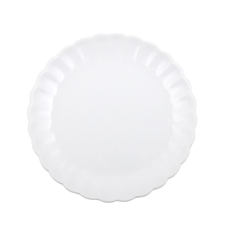 IB LAURSEN Mynte Desertteller Pure White