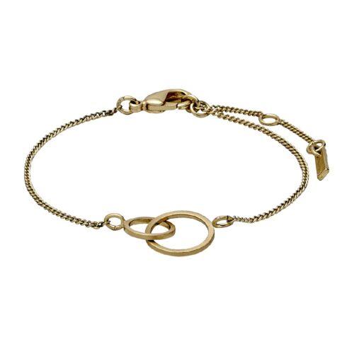 PILGRIM Armkettchen in Silber oder Gold