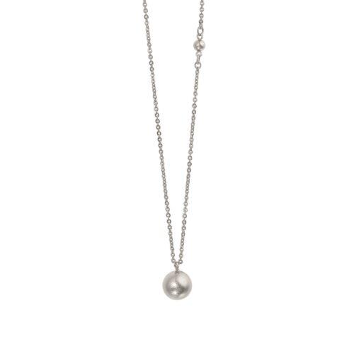 Sence Copenhagen Halskette mit kugelanhänger F243