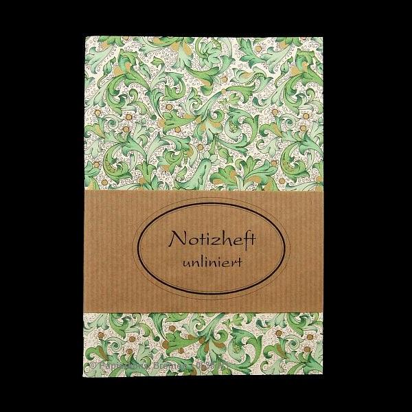 Papierkunst Bremen Notizhefte A6