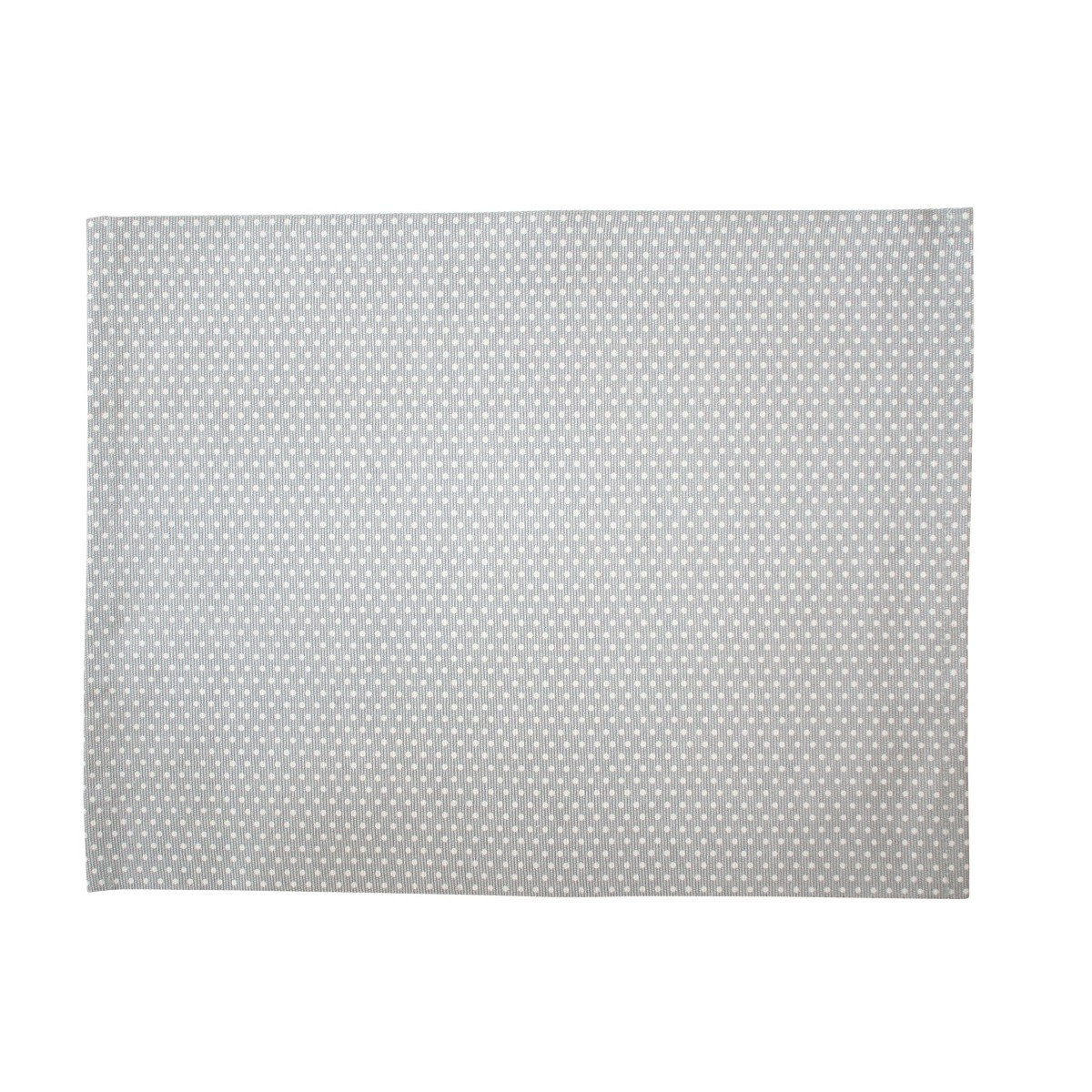Krasilnikoff Platzset Micro Dots Grey