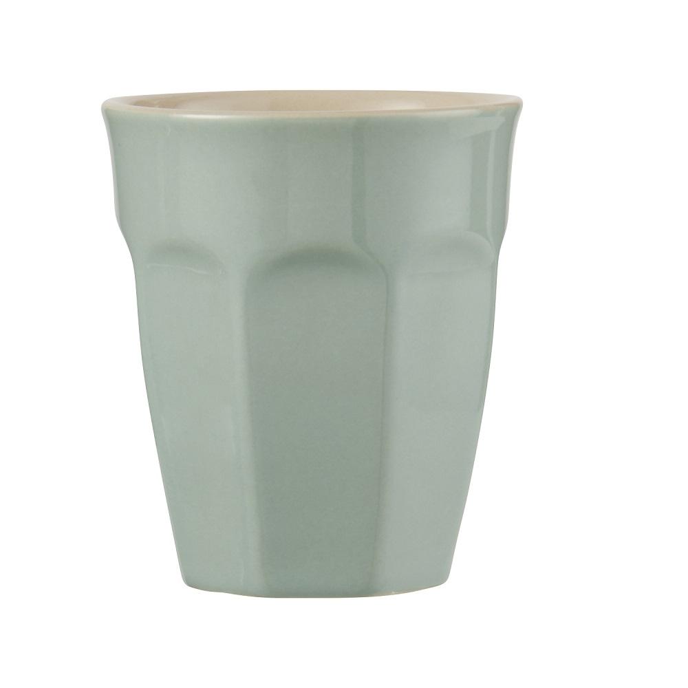 IB LAURSEN Mynte Latte Becher Green Tea