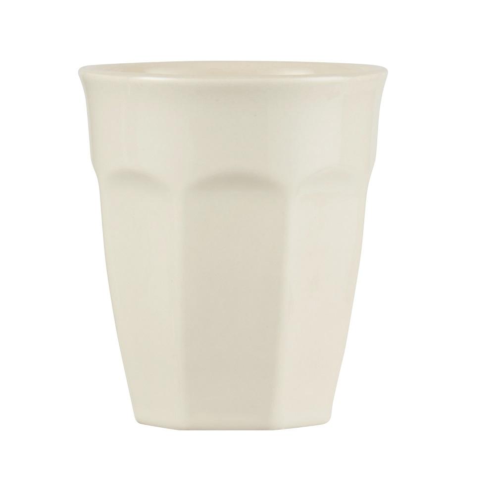 IB LAURSEN Mynte Latte Becher Buttercream