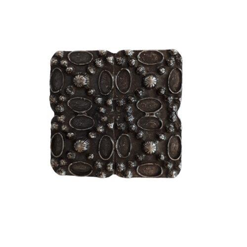 UmjuBelt Schließe Bronco für Gürtel 4 cm