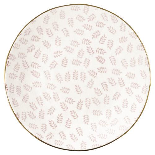 GreenGate Teller Lianna Pale Pink/Gold