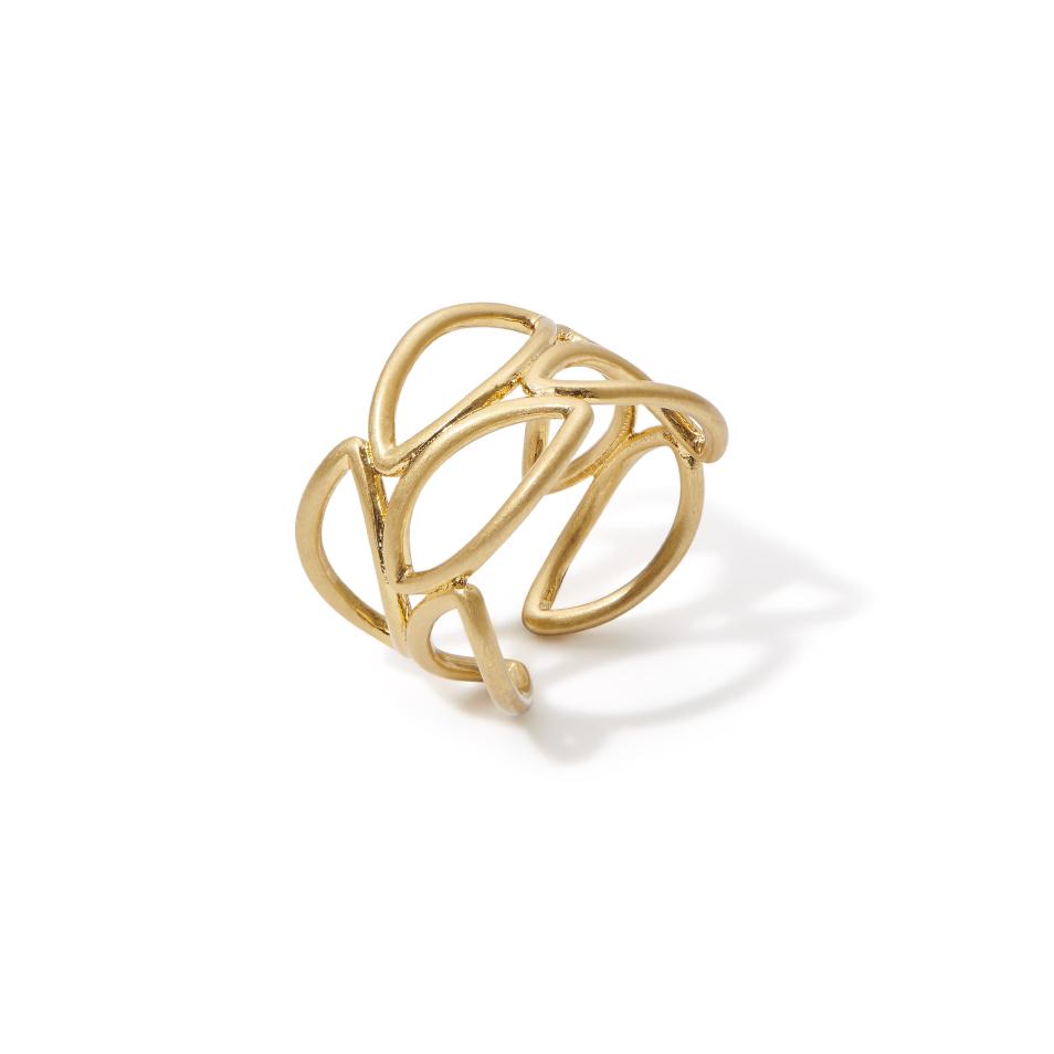 Sence Copenhagen Ring Birch K539 / K540
