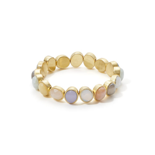 Sence Copenhagen Armband Morning Haze Gold (K684)