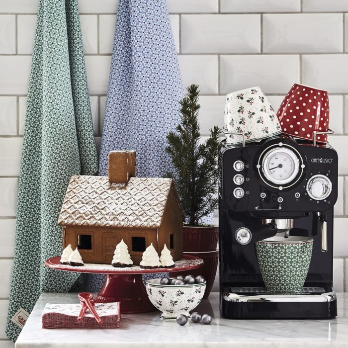 GreenGate Latte Cup Joselyn White