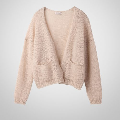 ANOTHER ME Cardigan These Days