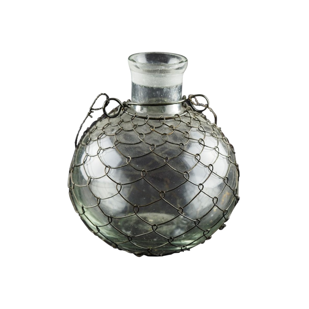 IB LAURSEN Vase mit Draht