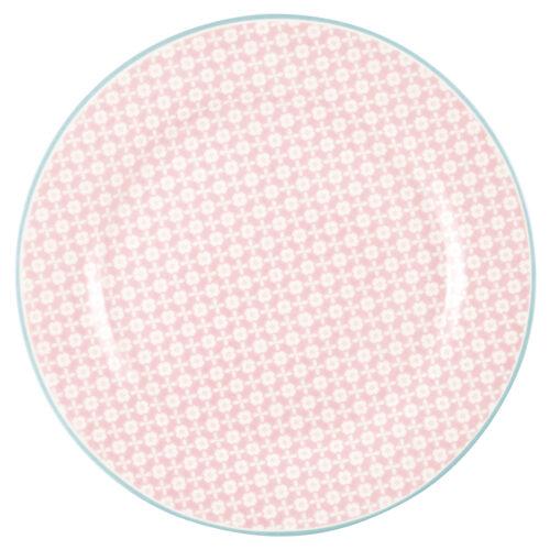 GreenGate Teller Helle Pale Pink