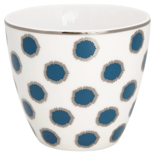 GreenGate Latte Cup Savannah Blue