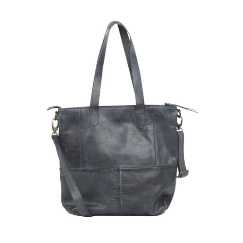 The Moshi Handtasche Hannah in Blau