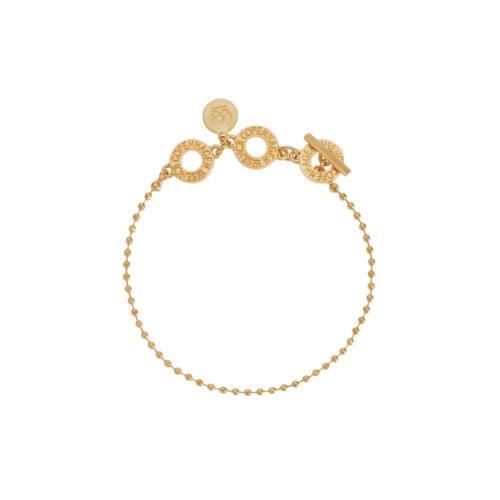 Sence Copenhagen Armband Dance Silber oder Gold (G025/G026)