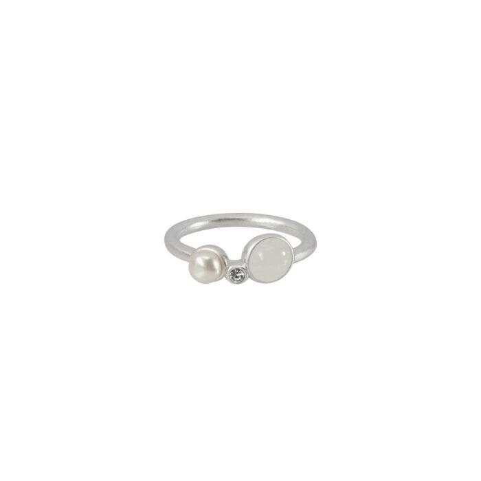 Sence Copenhagen Ring Fairytale Silber (G069/G071)