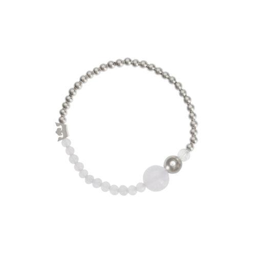 Sence Copenhagen Armband Fairytale in Silber (G175)